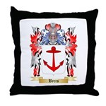 Byers Throw Pillow