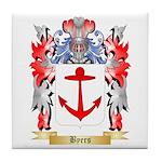 Byers Tile Coaster