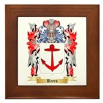 Byers Framed Tile