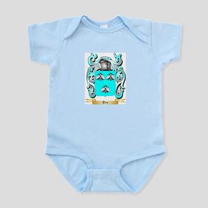 Bye Infant Bodysuit