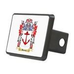 Buyers Rectangular Hitch Cover