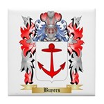 Buyers Tile Coaster