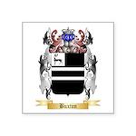 Buxton Square Sticker 3
