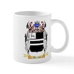 Buxton Mug