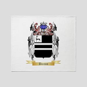 Buxton Throw Blanket