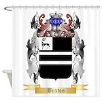 Buxton Shower Curtain