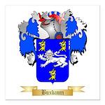 Buxbaum Square Car Magnet 3