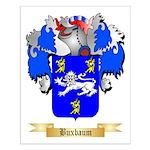 Buxbaum Small Poster