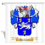 Buxbaum Shower Curtain
