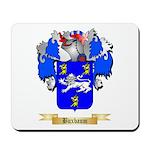 Buxbaum Mousepad