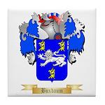 Buxbaum Tile Coaster