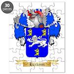 Buxbaum Puzzle