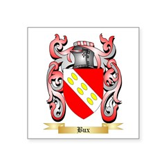Bux Square Sticker 3