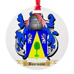 Buurmann Round Ornament