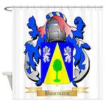 Buurmann Shower Curtain