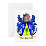 Buur Greeting Cards (Pk of 10)