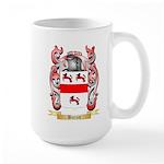 Butzin Large Mug