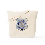 Poughkeepsie Police Tote Bag