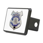 Poughkeepsie Police Hitch Cover