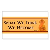 Buddhist Stickers