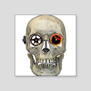 Gear Head Sticker