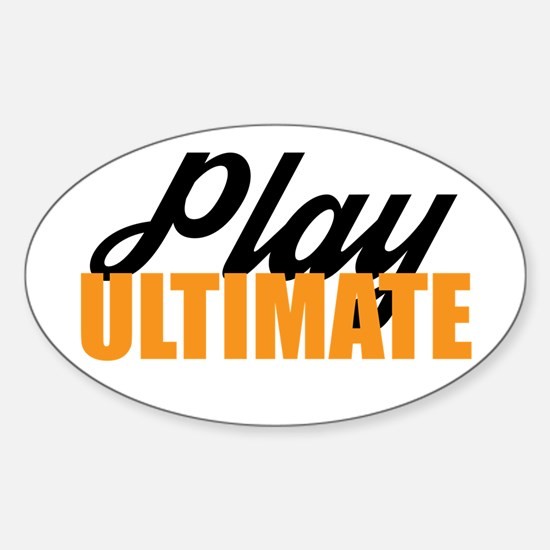 Play Ultimate Decal