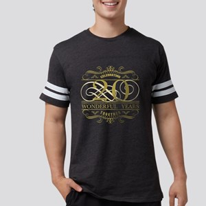 Celebrating 20th Anniversary Mens Football Shirt