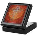 Keepsake Box Shiva Nataraj