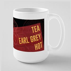Tea Earl Grey Hot Mugs