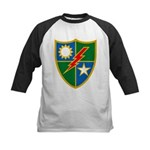 75TH RANGER REGIMENT Kids Baseball Jersey