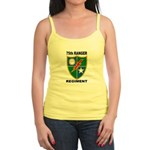 75TH RANGER REGIMENT Jr. Spaghetti Tank