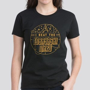 Kobayashi Maru Women's Dark T-Shirt