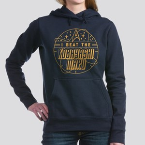 Kobayashi Maru Women's Hooded Sweatshirt