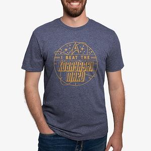 Kobayashi Maru Mens Tri-blend T-Shirt