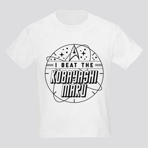Kobayashi Maru Kids Light T-Shirt