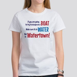 Escape from Watertown T-Shirt