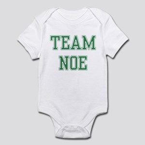 TEAM NOE  Infant Bodysuit