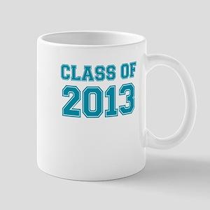CLASS OF 2013 VARSITY BLUE Mug