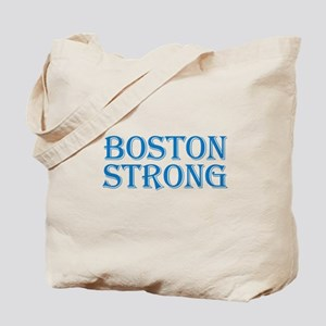 Boston Strong Refined Tote Bag