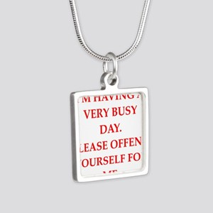 offend Necklaces