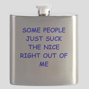 i hate people Flask