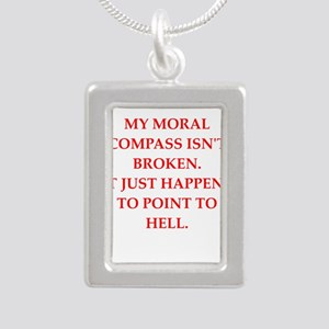 immoral Necklaces