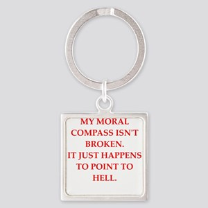 immoral Keychains