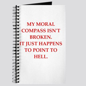immoral Journal