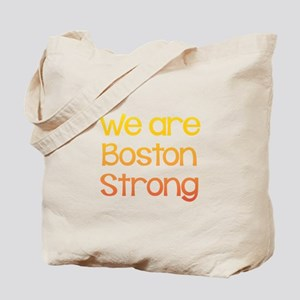 We Are Boston Strong Multi Tote Bag