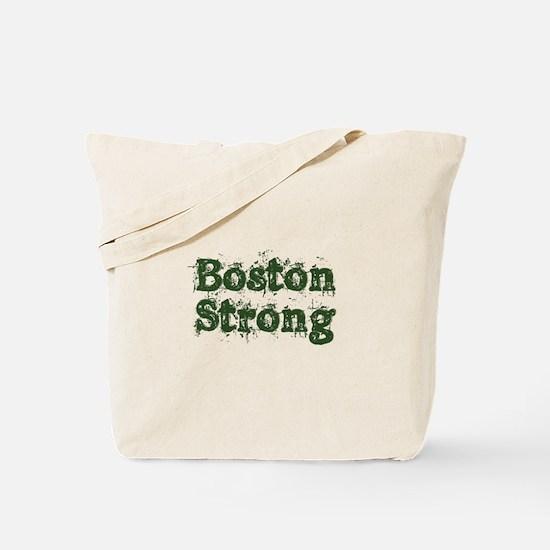 Boston Strong Destroy Tote Bag