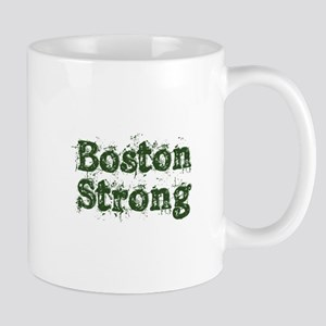Boston Strong Destroy Mug
