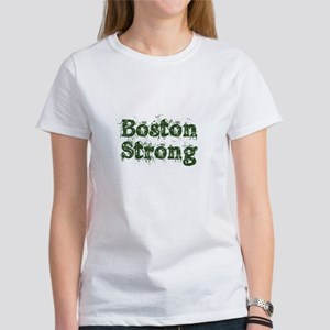 Boston Strong Destroy Women's T-Shirt