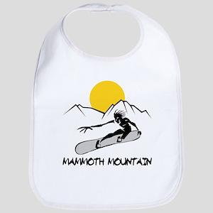 Mammoth Mountain Snowboard Bib