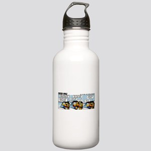 0586 - Confirm you have Juliet Water Bottle